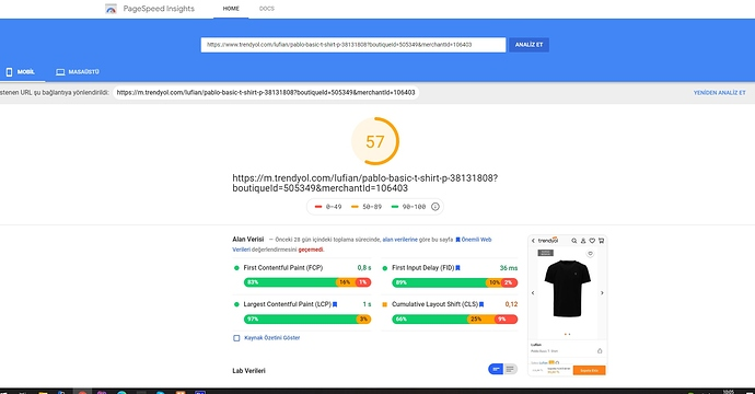 trendyol_pagespeed